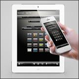RTI Smartphone und Tablet